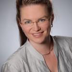 Andrea Schmidt - Schulleiterin der TÜV Rheinland Oberschule Leipzig